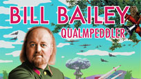 Bill Bailey - Qualmpeddler