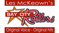 Les McKeown's Legendary Bay City Rollers