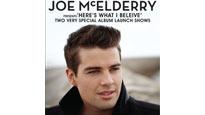 Joe McElderry - Gloria