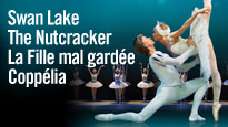 The Nutcracker - Russian State Ballet of Siberia