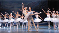 Swan Lake - Russian State Ballet of Siberia