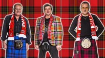 Bay City Rollers featuring Les, Alan and Wood