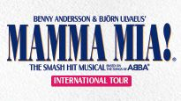 Mamma Mia! (Blackpool)