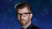 Gareth Malone - VIP Meet & Greet and Soundcheck Experience