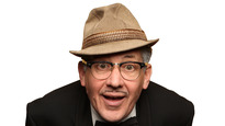 Count Arthur Strong - Somebody Up There Licks Me