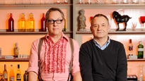 25 Years of Reeves & Mortimer: the Poignant Moments - Platinum Seating