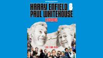 Harry Enfield & Paul Whitehouse - Legends! Live Tour 2015 - Platinum