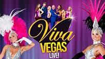 Viva Vegas Live!