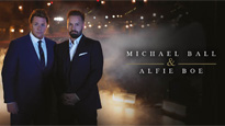 Michael Ball and Alfie Boe - Together - Meet & Greet