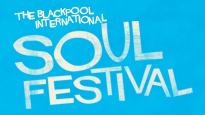 The Blackpool International Soul Festival Weekender