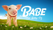 Babe the Sheep-Pig