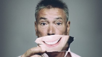The Billy Pearce Laughter Show!