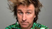 Milton Jones - On The Road