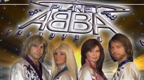 Planet Abba - Abba Tribute Show