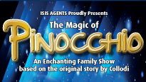 Magic Of Pinocchio