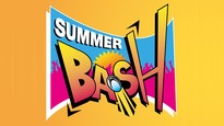 Summer Bash - Saturday only