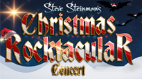Steve Steinman's Viva Christmas Rocktacular