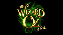 Wizard of Oz (Blackpool) - Preview