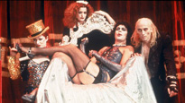 Rocky Horror Picture Show - In Aid of Winter Gardens Trust