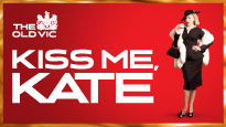 Blackpool & The Fylde College present Kiss Me Kate