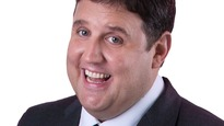 Peter Kay - A Special Q&A - In Aid of Polly Haydock Appeal