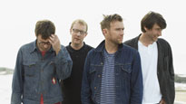 Blur (Plus Ticket for Blur @ Hyde Park on 20/06/15)