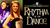 Rhythm of the Dance - UK Tour