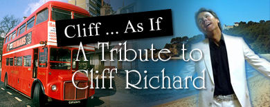 Cliff As If!