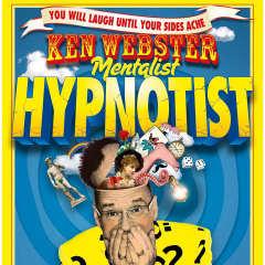 Ken Webster Outrageous Comedy Hypnotist