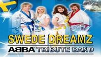 Swede Dreamz ABBA Tribute