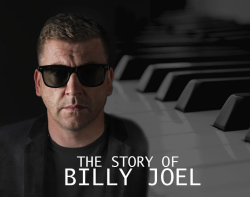 The Story of Billy Joel